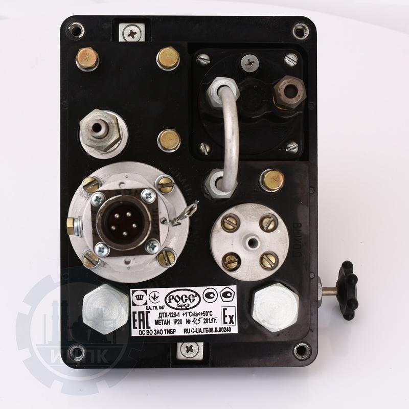 ДТХ-128 (5В2.320.217) датчик фото №4