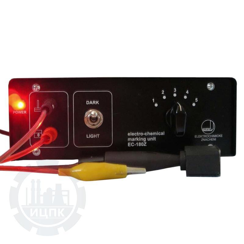 Система маркировки EC-180Z фото №1