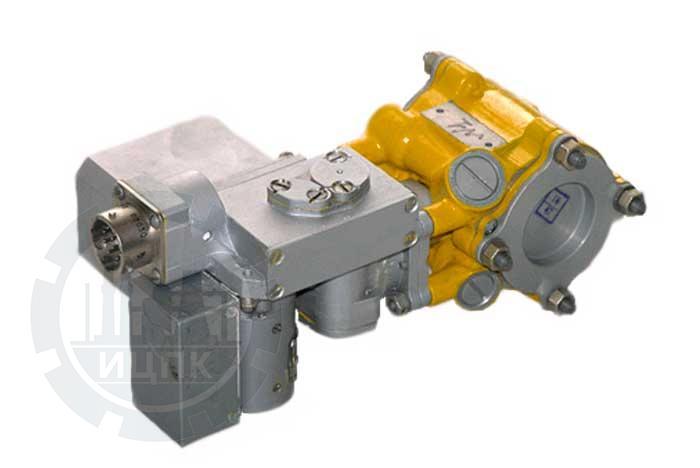 Электроприводный кран ЭПК-20 фото №1