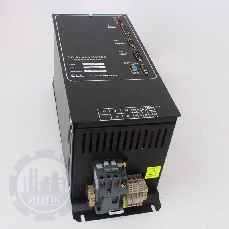 ELL 12030/250 цифровой тиристорный преобразователь фото №2