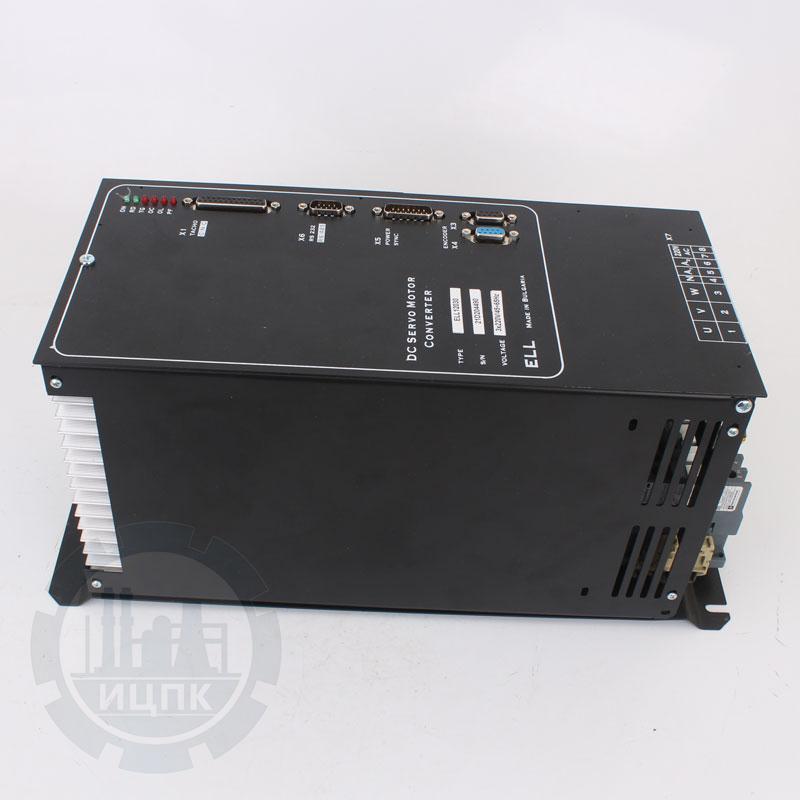 ELL 12030/250 цифровой тиристорный преобразователь фото №3