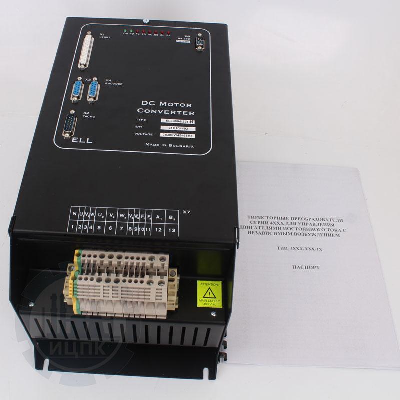 ELL4004-221-11 преобразователь постоянного тока фото №4