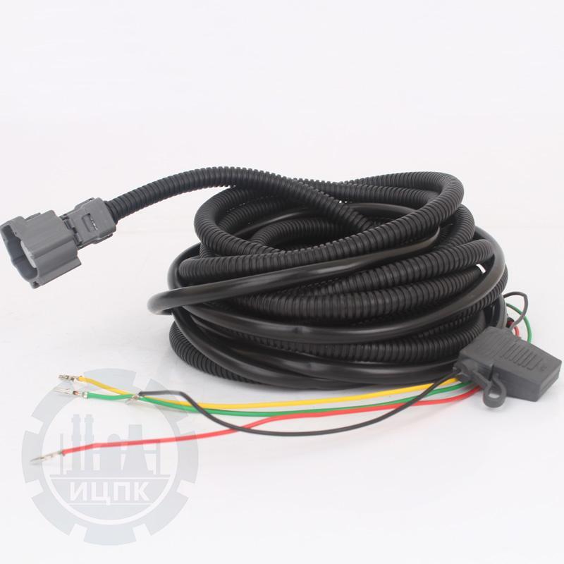 ES.300 кабель присоединительный фото №1