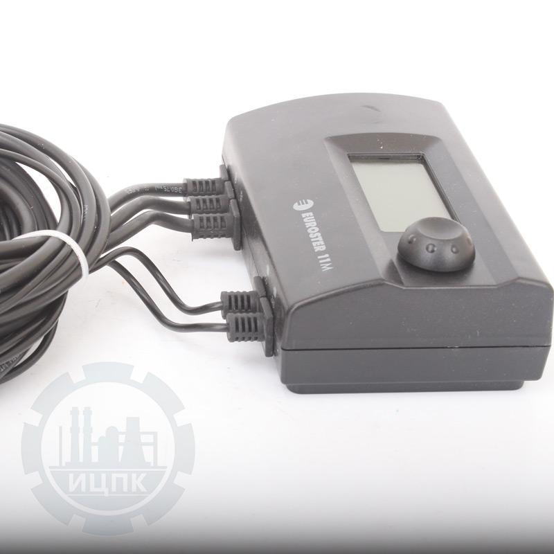 Euroster 11M контроллер фото №3