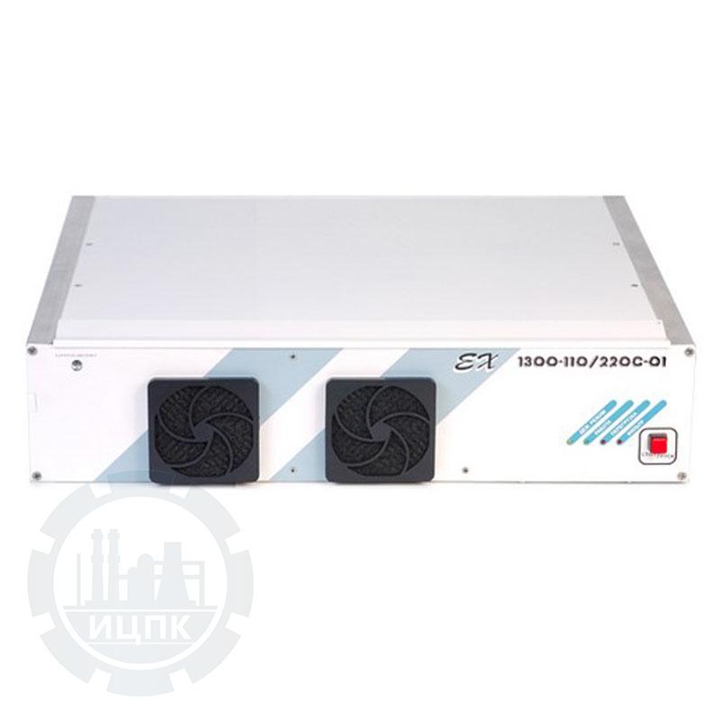 Преобразователь напряжения EX1300-50/220C-01 фото №1
