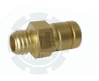 Газовые форсунки к бытовым котлам «Атон», код: 100-018 - 100-024 фото №1