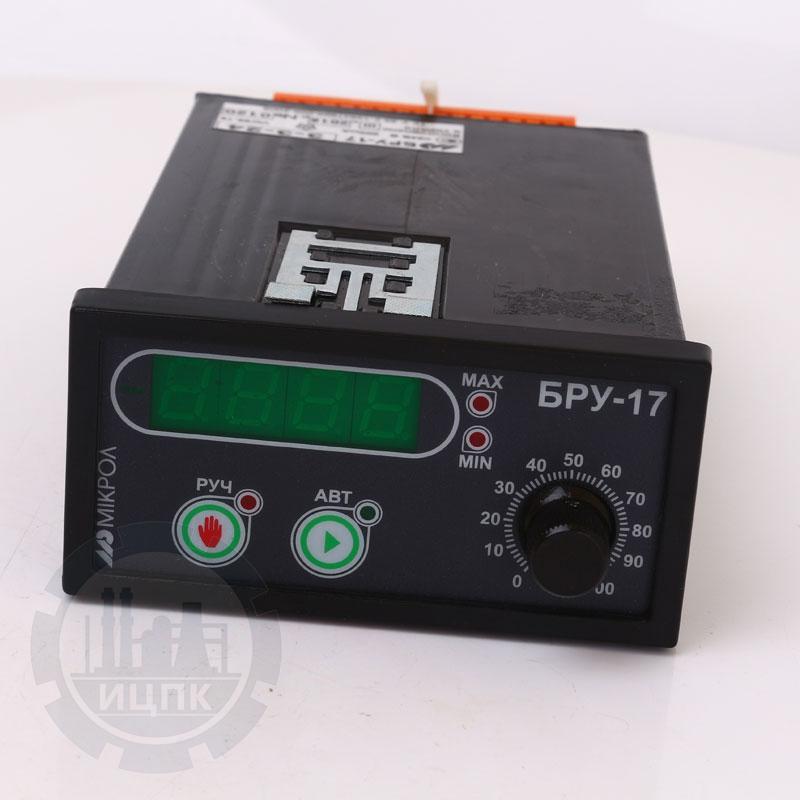 Блоки ручного управления аналоговый БРУ-107  фото №1