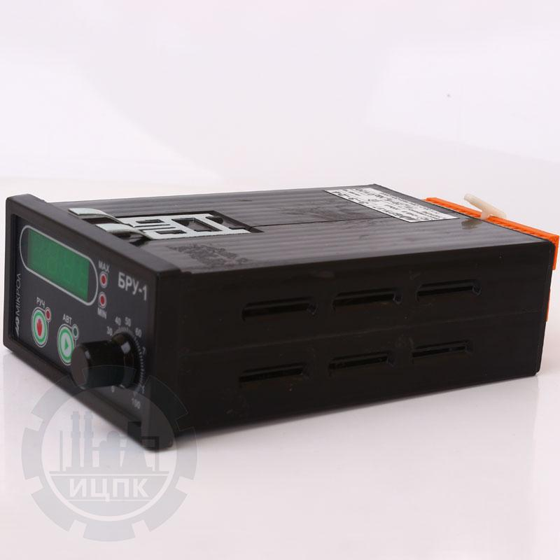 Блоки ручного управления аналоговый БРУ-107  фото №2