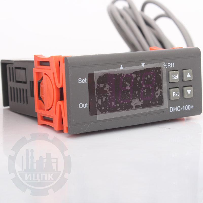 Реле влажности DHC-100+ фото №2