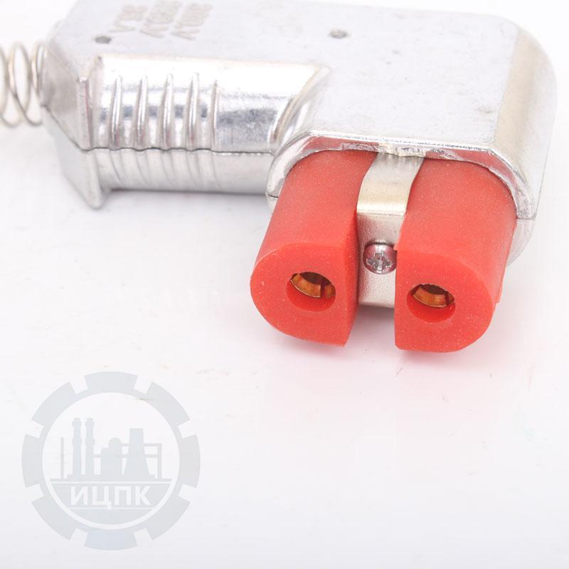 Разъем термостойкий (ZA 729 Si) - TX1006 фото №1