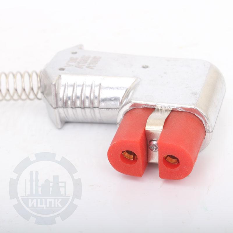 Разъем термостойкий (ZA 729 Si) - TX1006 фото №2