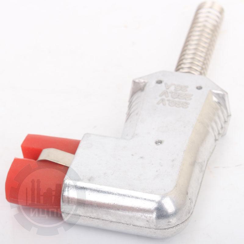Разъем термостойкий (ZA 729 Si) - TX1006 фото №3