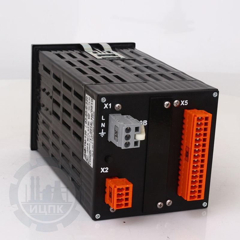 Двухканальный микропроцессорный индикатор ИТМ-120У  фото №3