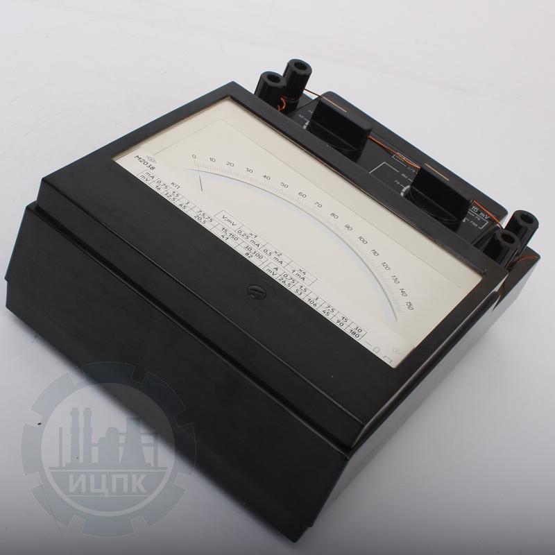 М45М миллиамперметр стрелочный фото №3