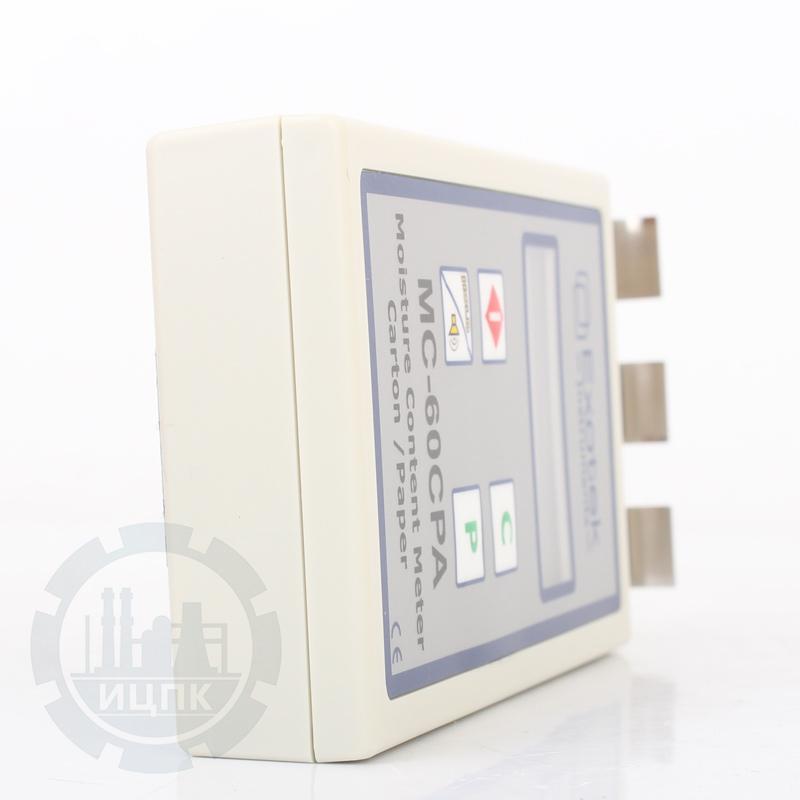MC-60СPА влагомер для бумаги  фото №3