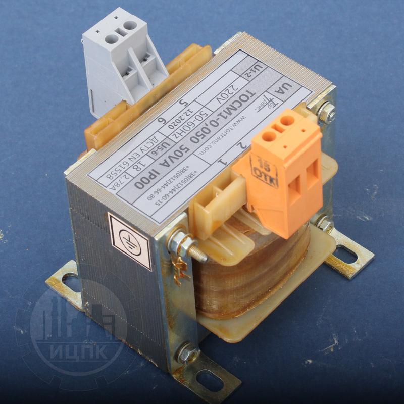 ТОСМ1 трансформатор однофазный сухой фото №3