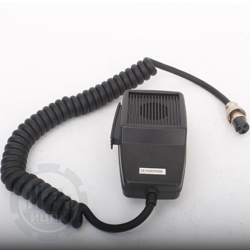 Микрофон к стойке оповещения ВЕЛЛЕЗ-ш 120 фото №3