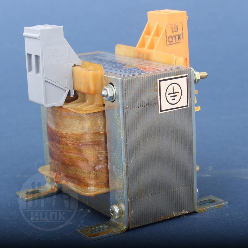 ТОСМ1 трансформатор однофазный сухой фото №4