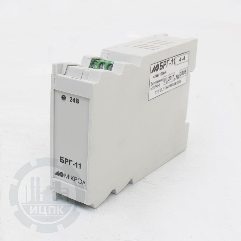 Блок гальванической развязки аналоговых сигналов БРГ-11 фото №1