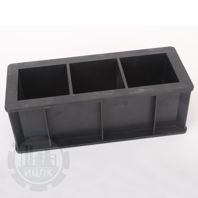 3ФК-70 пластиковая форма куба фото №2