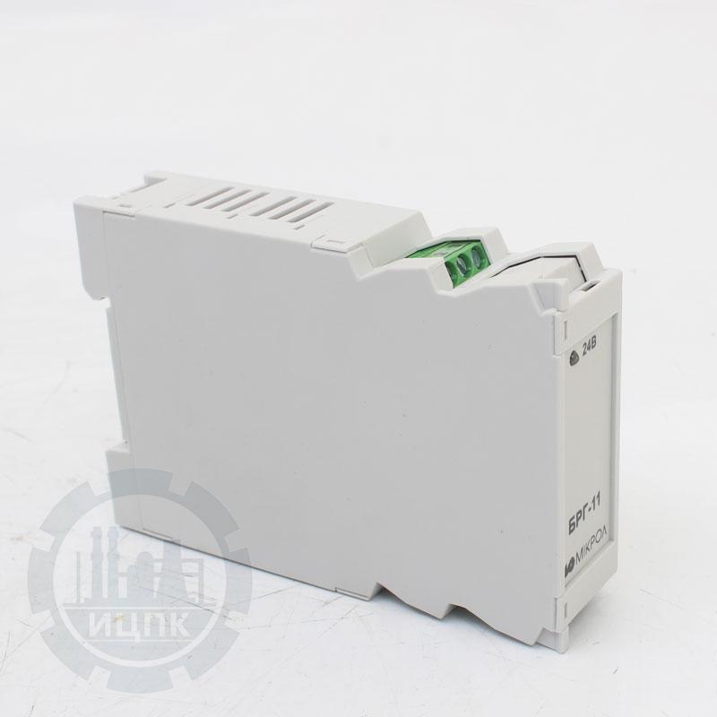Блок гальванической развязки аналоговых сигналов БРГ-11 фото №2