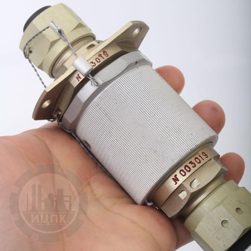 Клапан разъема 5Ы0.446.001ТУ фото №2
