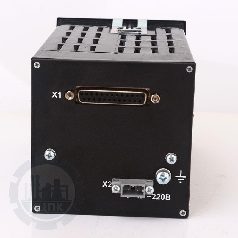 Регулятор микропроцессорный МИК-25 фото №3