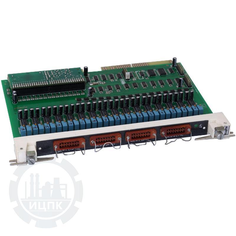 Модуль аналого-цифрового преобразования АЦП16 фото №1