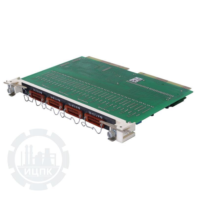 Модуль аналого-цифрового преобразования АЦП16 фото №2