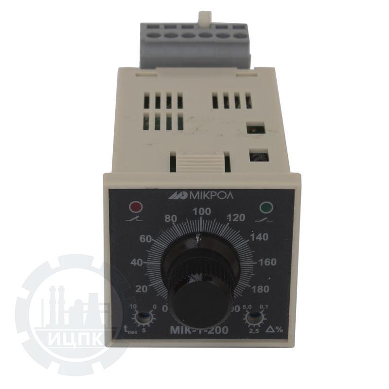 Регулятор температурный МИК-1-200  фото №1