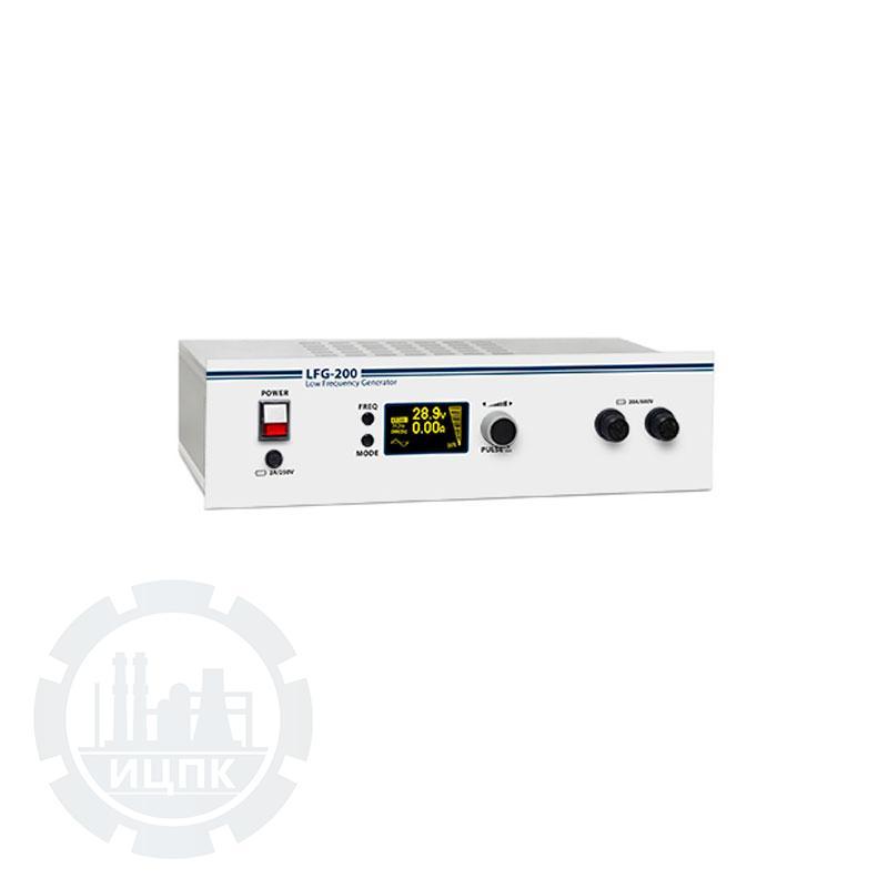 LFG-200 генератор звуковых волн фото №1