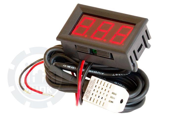 Гигрометр-термометр ВИВ-2-f фото №1