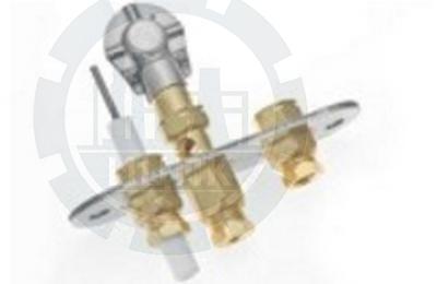 Пилотная горелка ЗГ-Д-ОВ серия 1443-416 фото №1