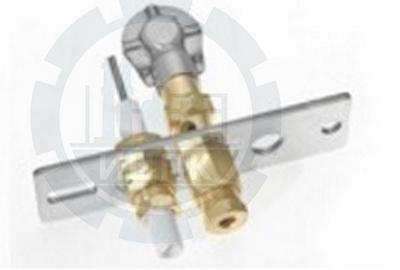 Пилотная горелка ЗГ-Д-ОВ серия 1443-420 фото №1
