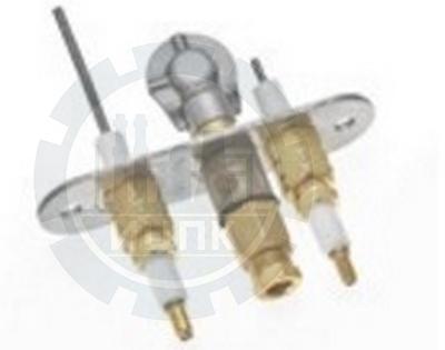Пилотная горелка ЗГ-Д-ОВ серия 1443-600 фото №1