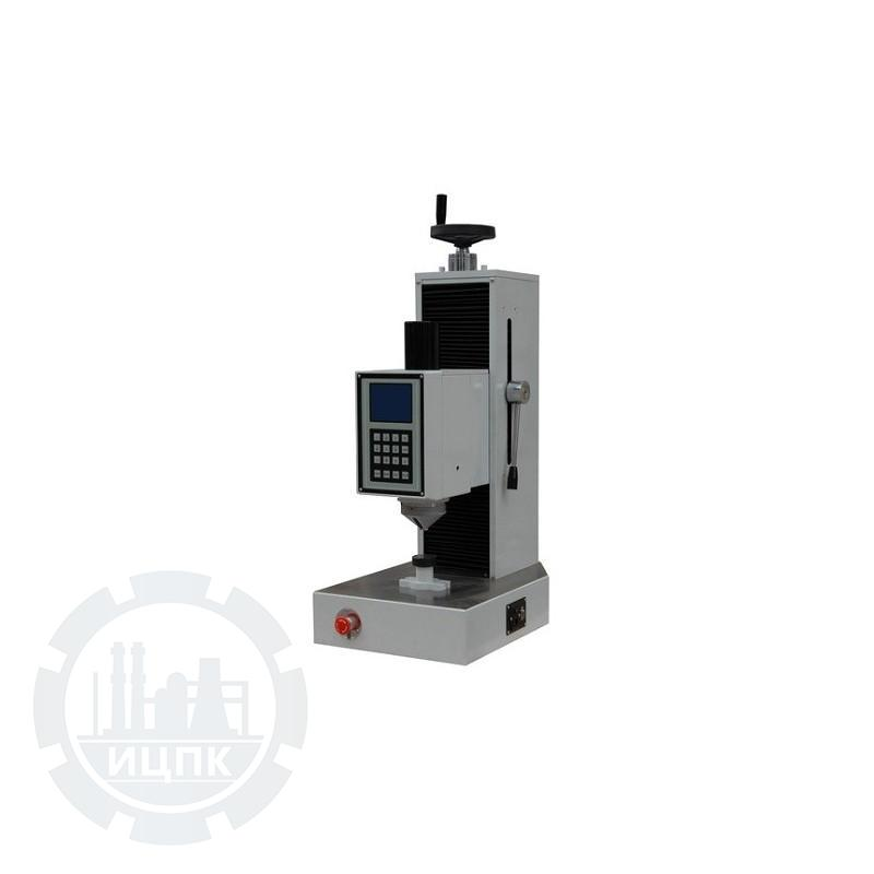 HRSS-6 твердомер супер Роквелла с автоматичекой нагрузкой фото №1