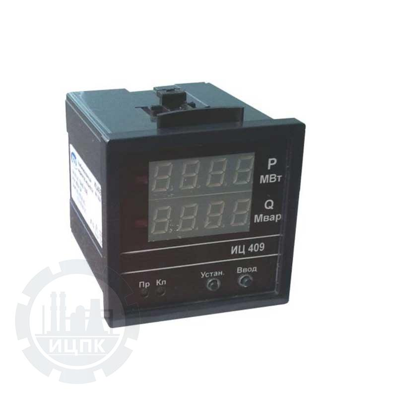 ИЦ409И комбинированный индикатор направления мощности фото №1