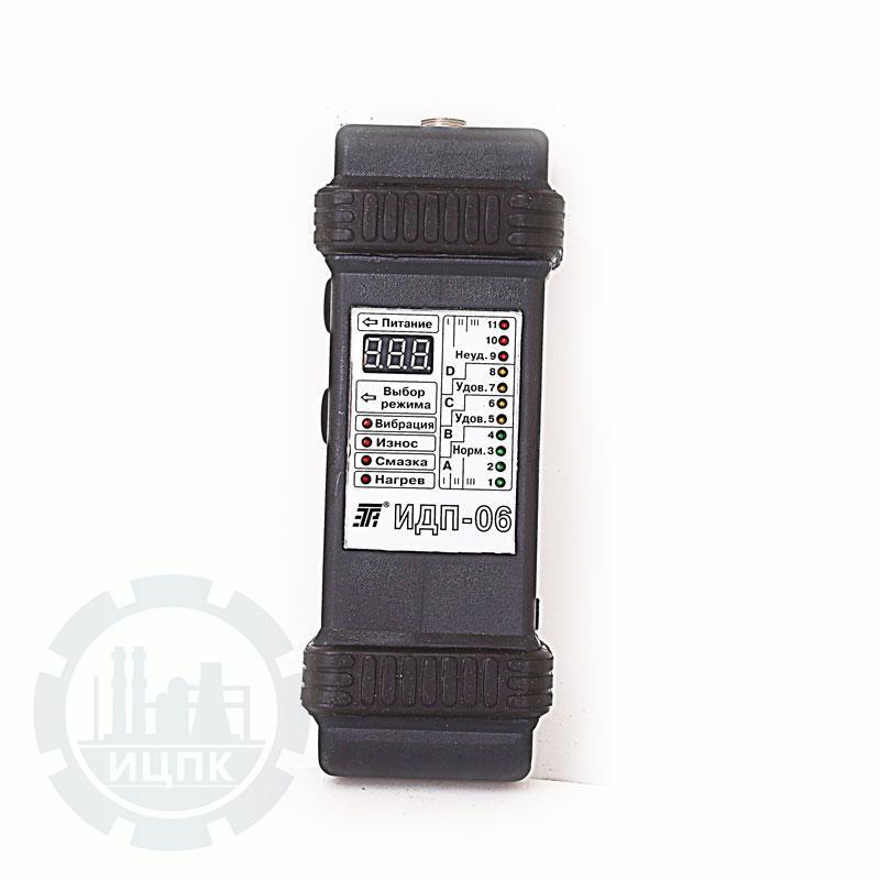 Индикатор дефектов подшипников электрических машин ИДП-06 фото №2