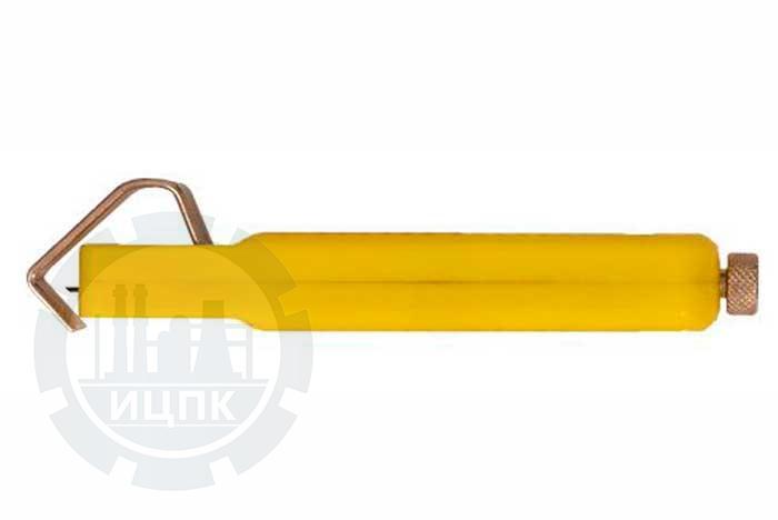 Инструмент для снятия изоляци LY25-2 фото №1