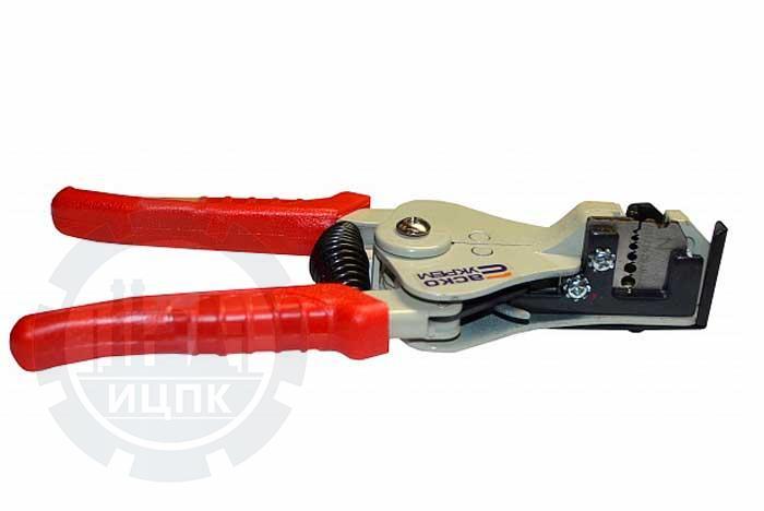 Инструмент для снятия изоляции HS-700А фото №1