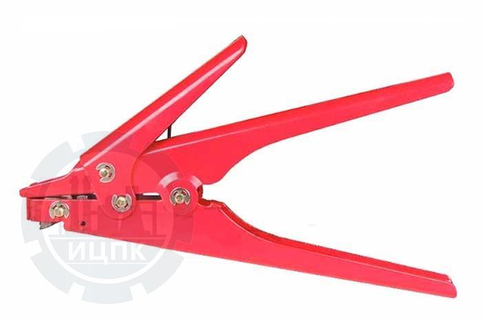 Инструмент для затяжки хомутов HS-519  фото №1