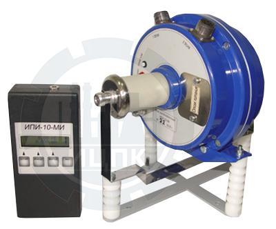 Измеритель параметров изоляции высоковольтный ИПИ-10 фото №1