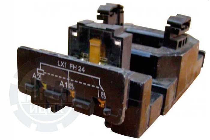 Катушка LX1-FH фото №1