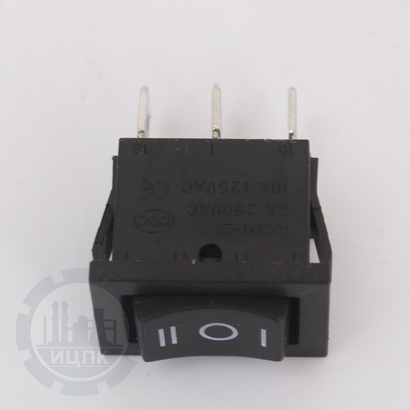 KCD1-2-103 переключатель на 3 положения фото №1