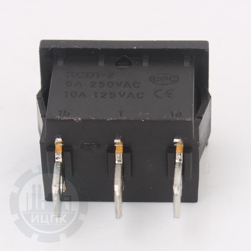 KCD1-2-103 переключатель на 3 положения фото №4