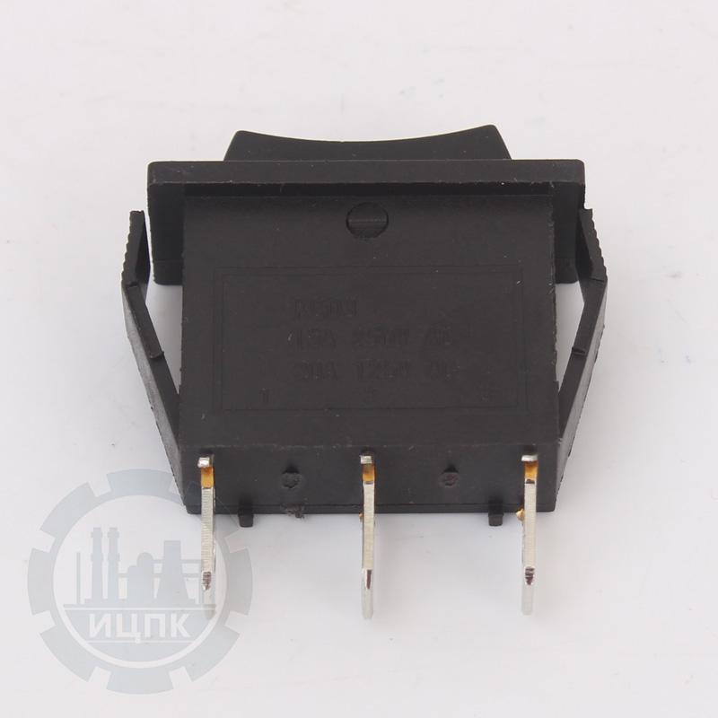 KCD3-103 переключатель перекидной фото №2