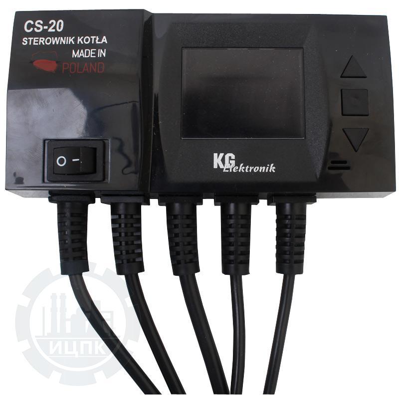 Регулятор KG Elektronik CS-20 фото №1