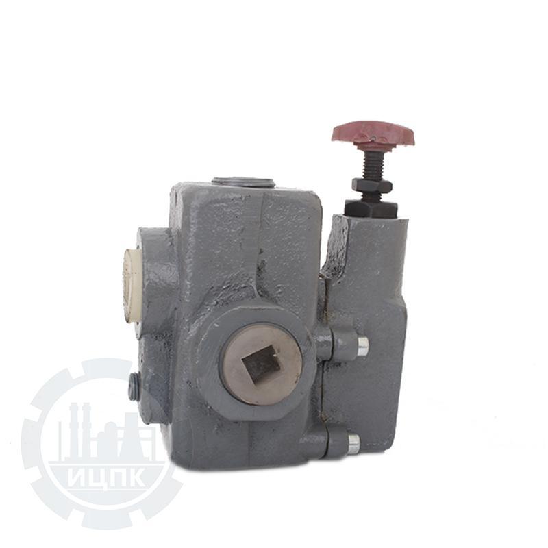 Клапан предохранительный разгрузочный 10-200-1-11 фото №3