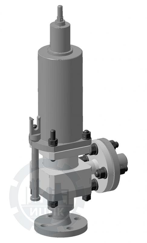 Клапан импульсный УФ 53074 фото №1