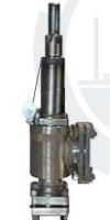 Клапан предохранительный СК 55006-050 фото №1